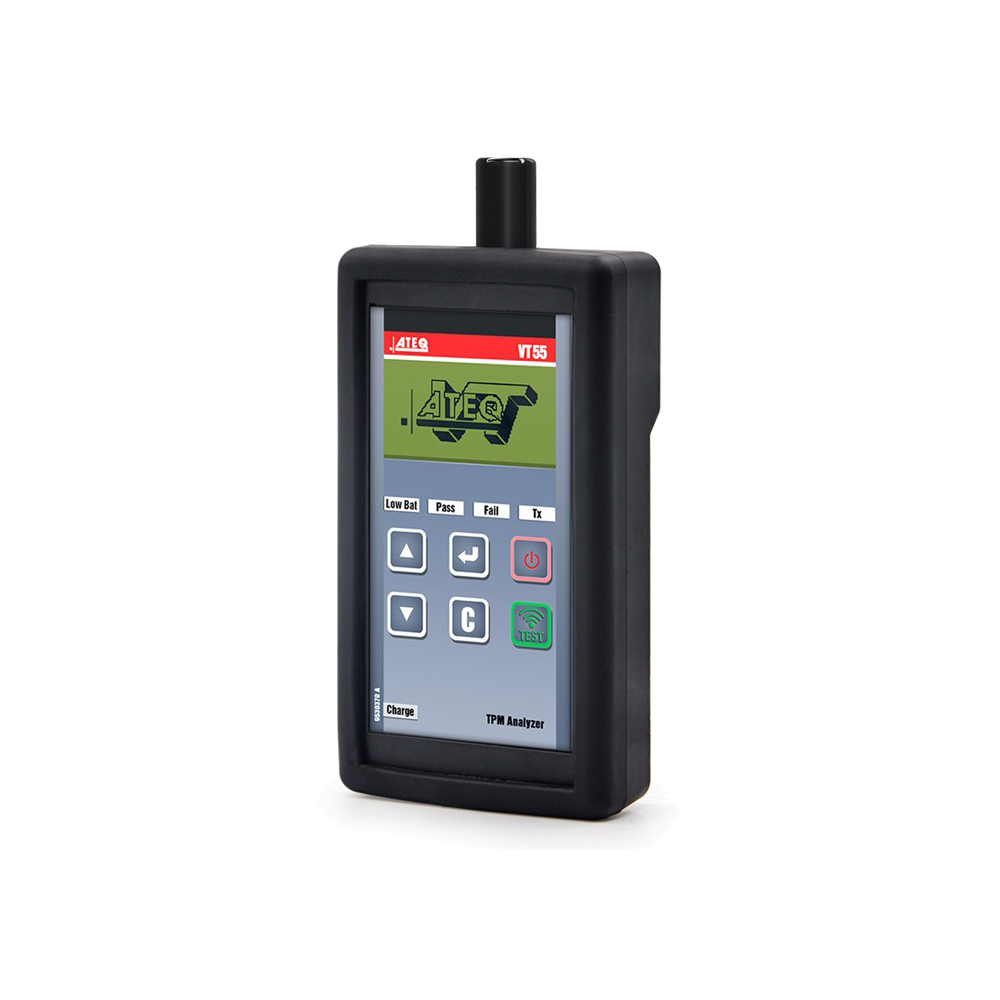 ATEQ VT55 OBDII TPMS Reset Activation Programmer Tool OPEN BOX