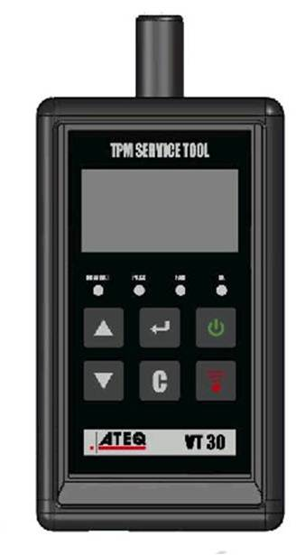 ATEQ Chevrolet VT30 TPMS Reset Activation Programmer Tool