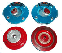 K-MAC 2005 - 2012 Ford Mustang Front Camber & Caster kit