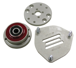 89-98 Nissan 240SX SPC Front Strut Mount Camber Kit