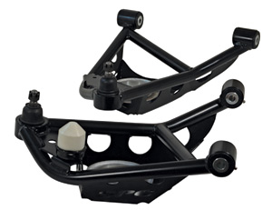 SPC Tubular Control Arm F' Body 2nd Gen Lower Arms