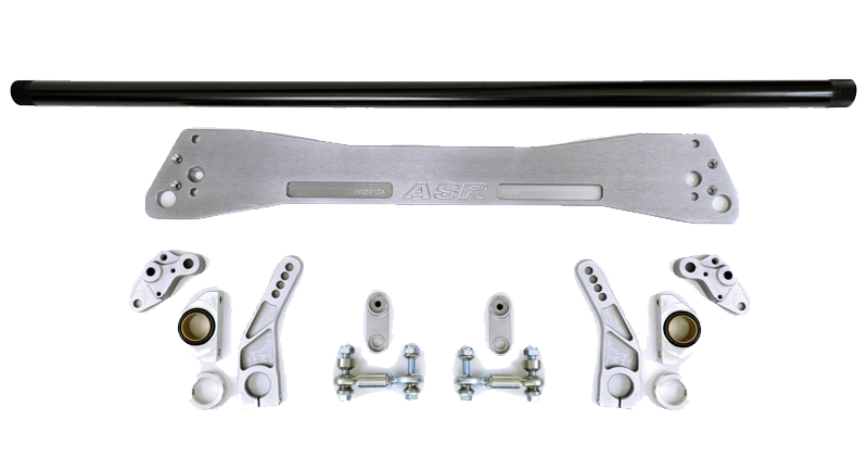 ASR 94-01 Acura Integra 32mm Racing Hollow Swaybar Kit